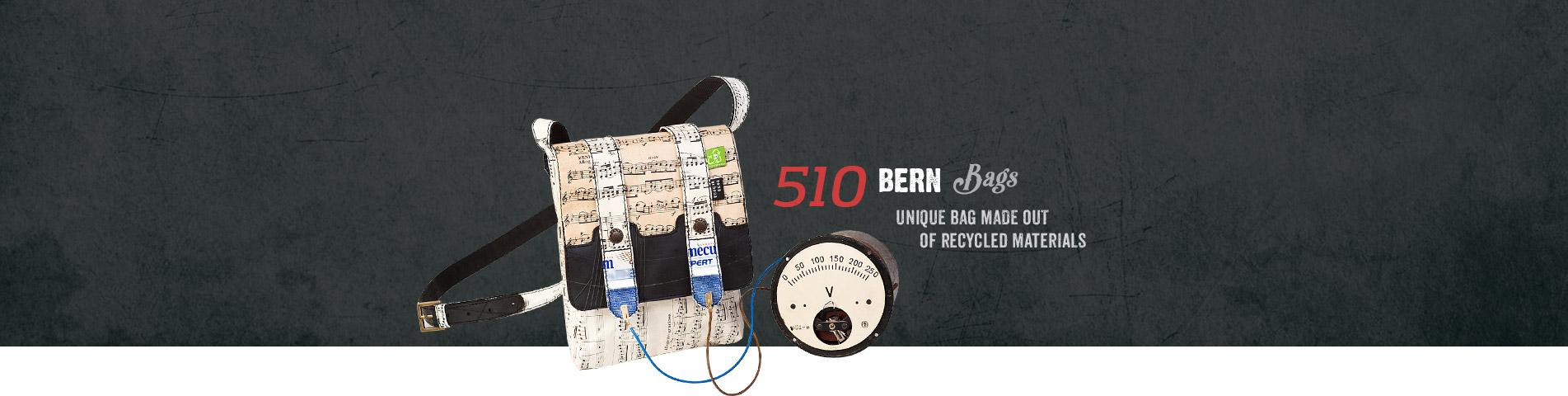 510 Bern Bags