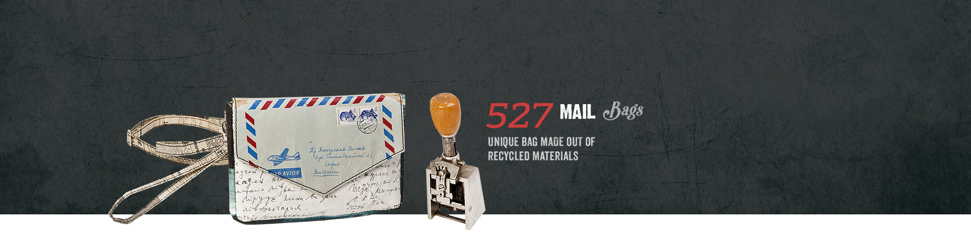 527 Mail Bags