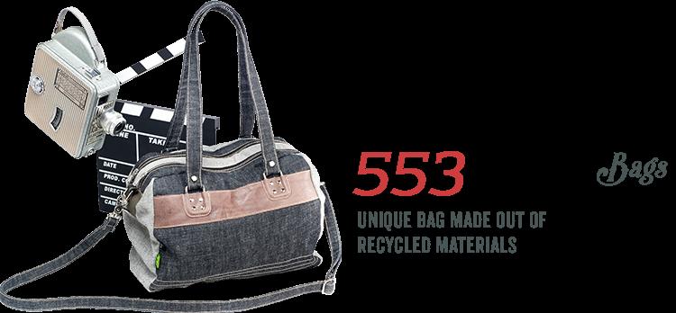 553 Havana Bags