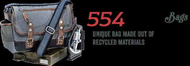 554 Madrid Bags