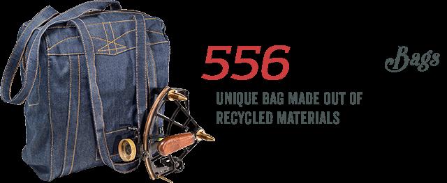 556 Dallas Bags
