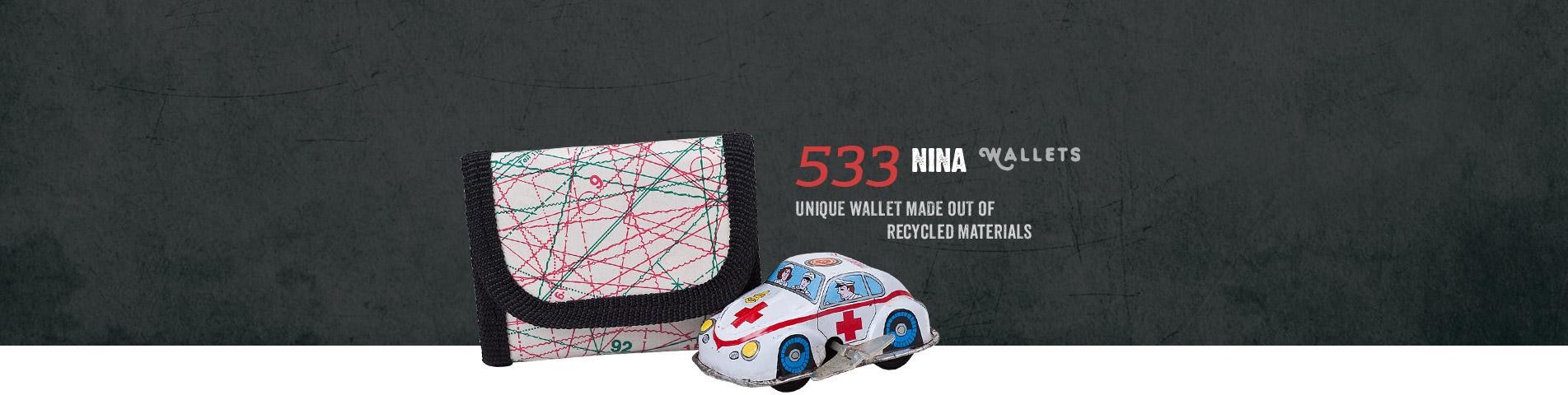 532 Nina Wallets