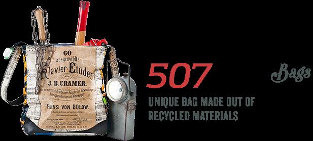 507 Genoa Bags