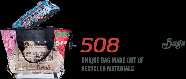 508 Tijuana Bags