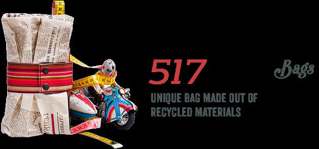 517 Latina Bags