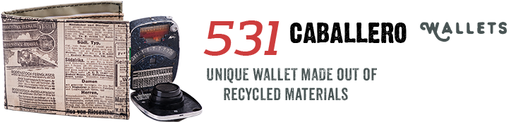 531 Caballero Wallets