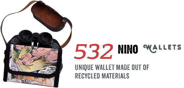 532 Nino Wallets