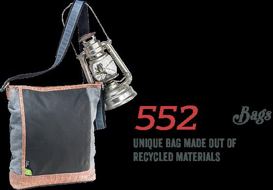 552 Rio Bags