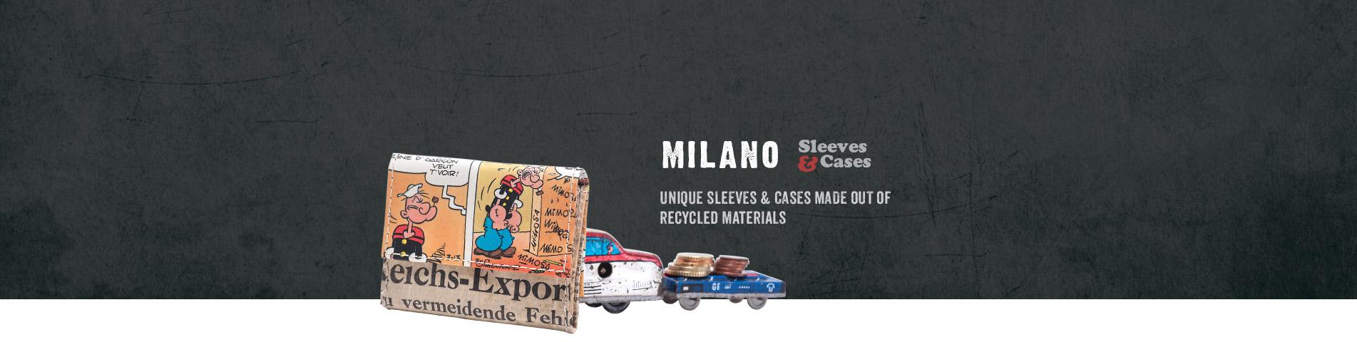 Milano Cases