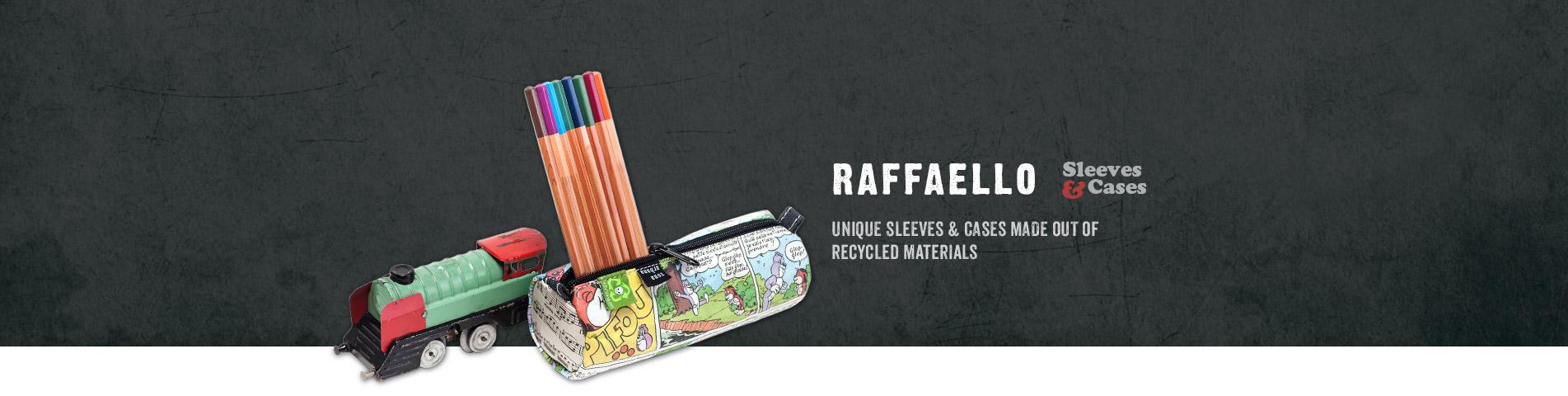 Raffaello Cases